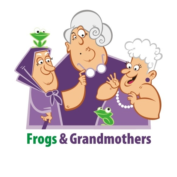 frogsandgrandmothers